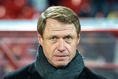 'Поэтому и дебил': легенда 'Спартака' оскорбил экс-тренера 'Карпат'