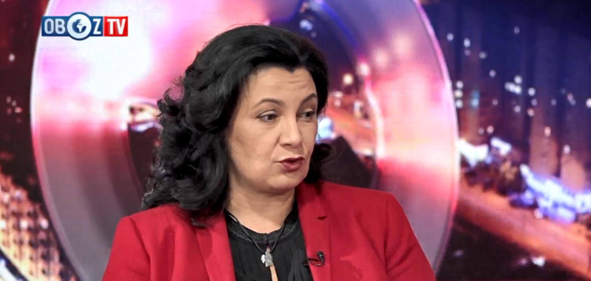 Газова 'поступка' Росії: в Кабміні дали жорстку відповідь