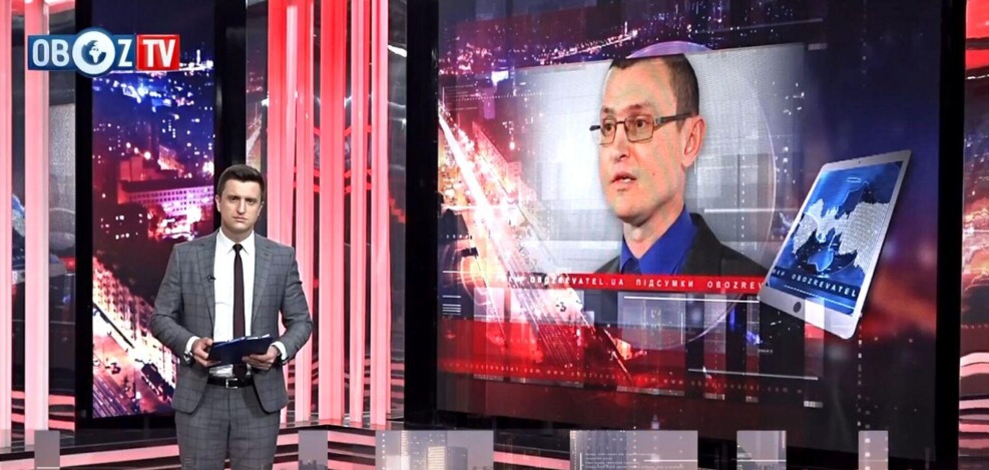 'На авось': стало известно, зачем российский танкер сунулся в Украину