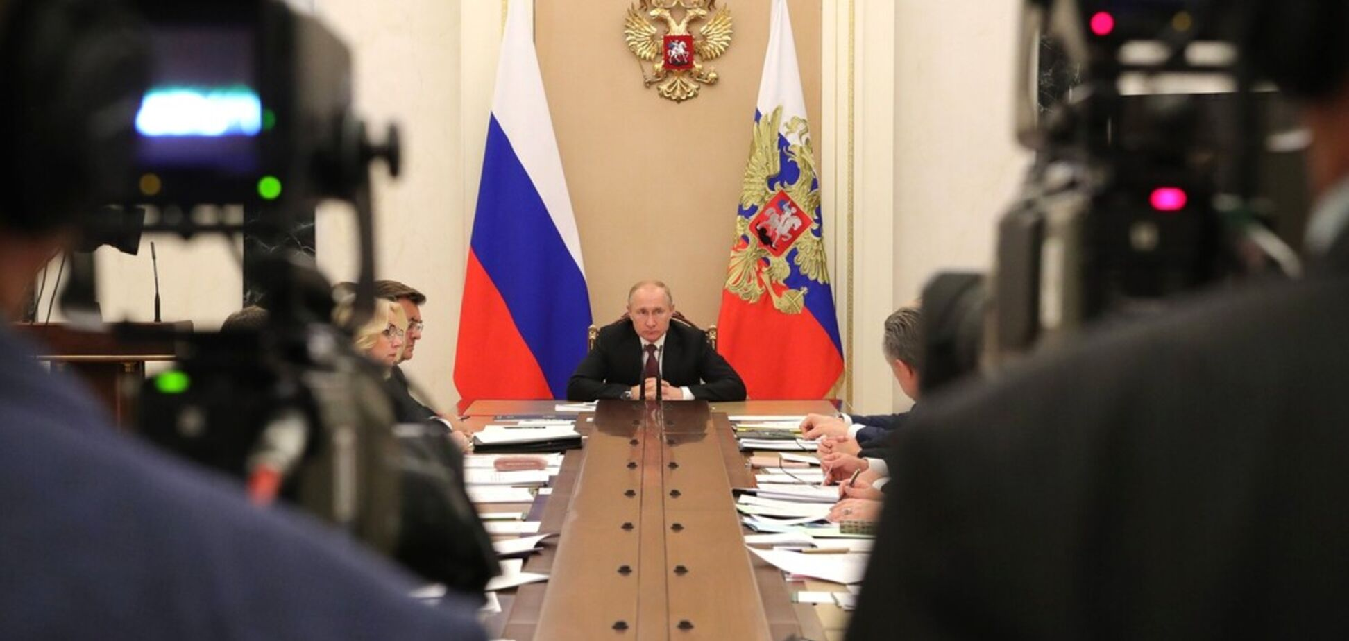 В России готовят революцию – Гозман