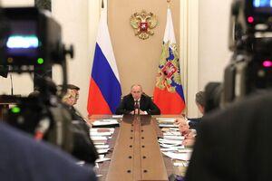 У Росії готують революцію – Гозман