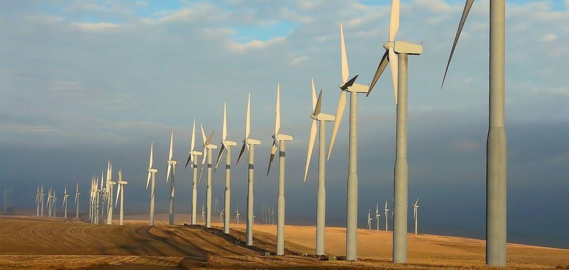 Екологи-маніпулятори перешкоджають розвитку 'зеленої' енергетики, заява