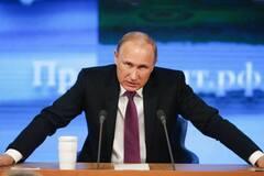 План Путина - мочить в сортире и лить реки крови