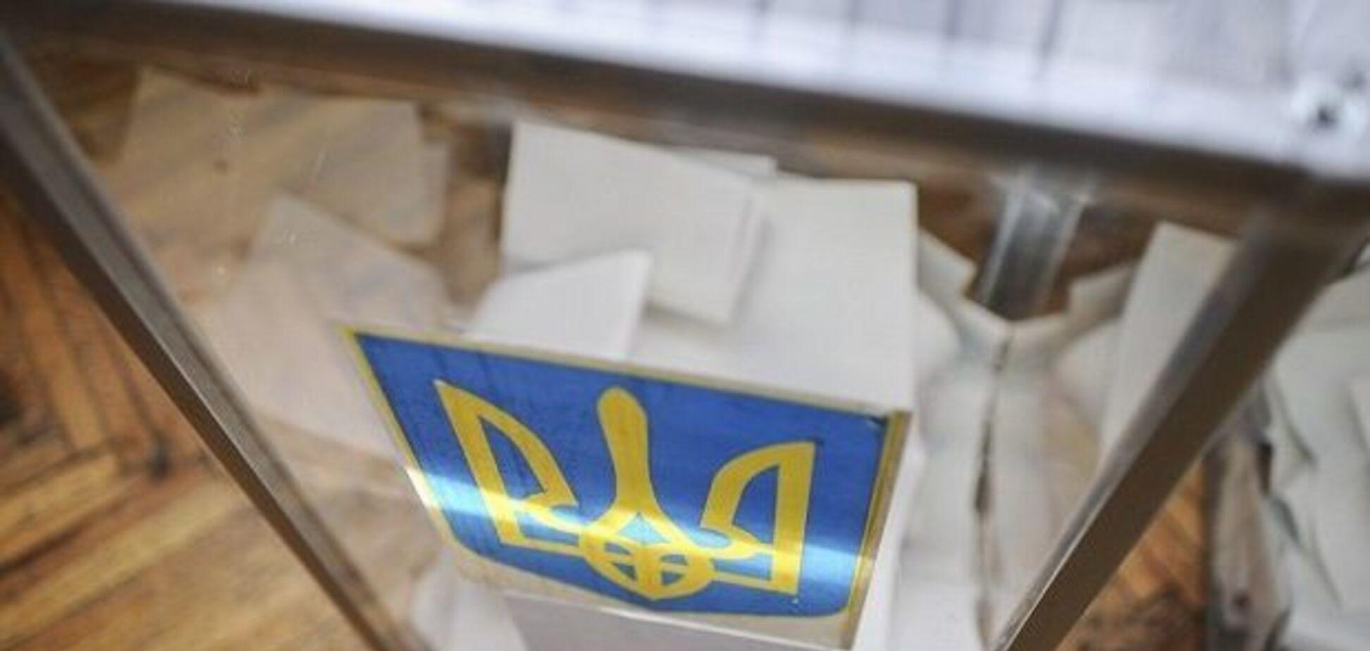 Іноземні спостерігачі оцінили роботу МВС під час виборів в Україні