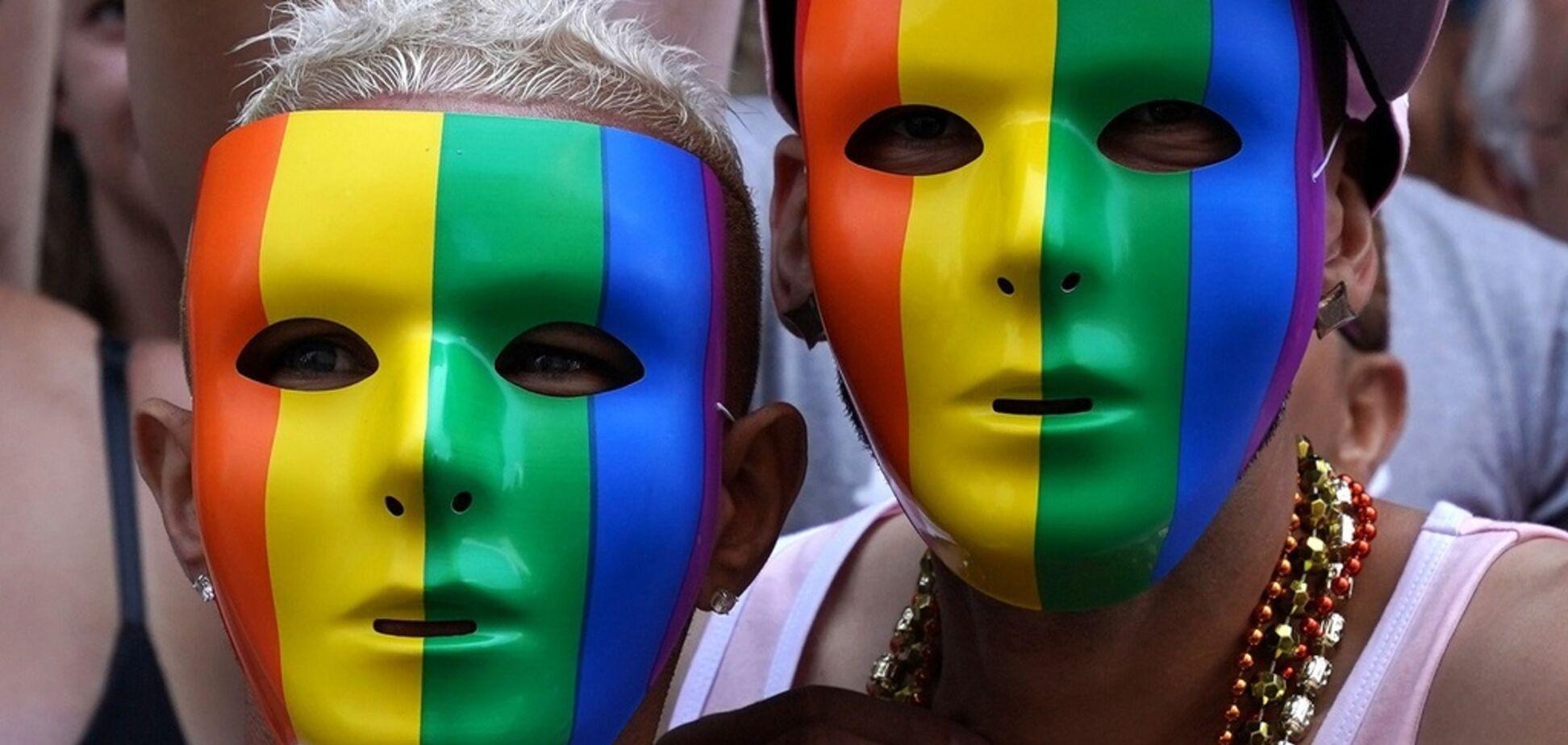 Все дело в сексе: православный епископ объяснил происхождение геев