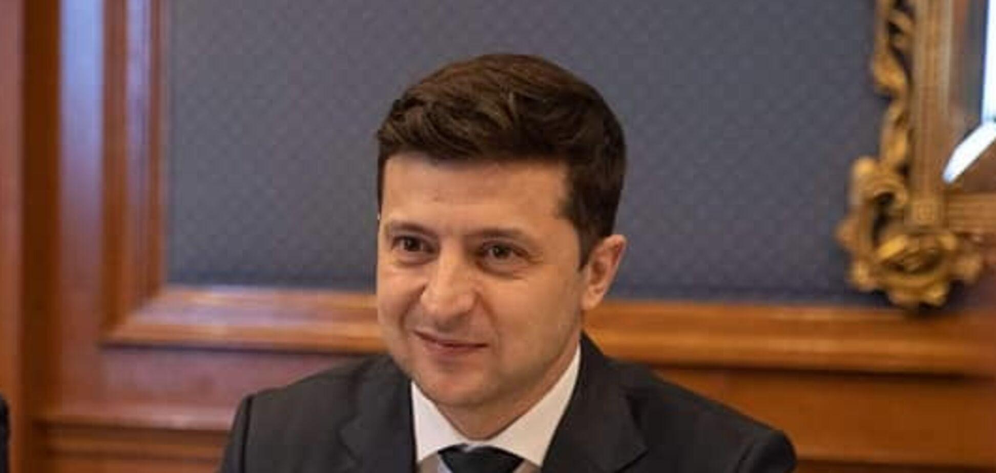 Зеленський раптово 'перейменував' Дніпропетровщину: фото нового конфузу