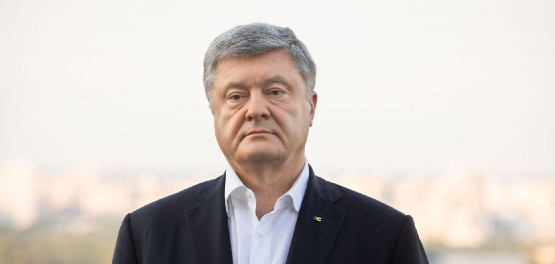 Хрещення стало прийняттям України до родини європейських народів — Порошенко