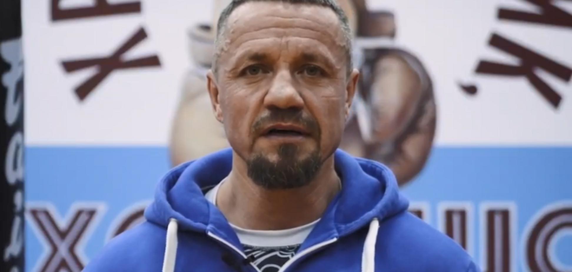 Чемпіона Росії виловили з річки мертвим з простреленою головою