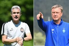 Вибуховою Кара і новий Марлос: чим 'Динамо' і 'Шахтар' готові здивувати в Суперкубку України