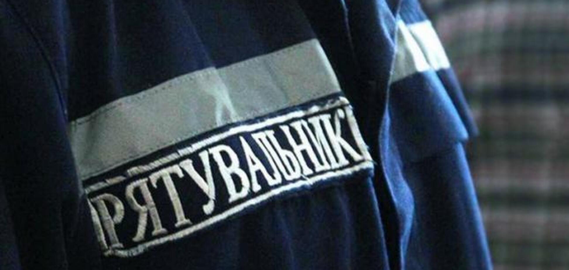 У Вінниці під час пожежі загинув 22-річний рятувальник: деталі трагедії