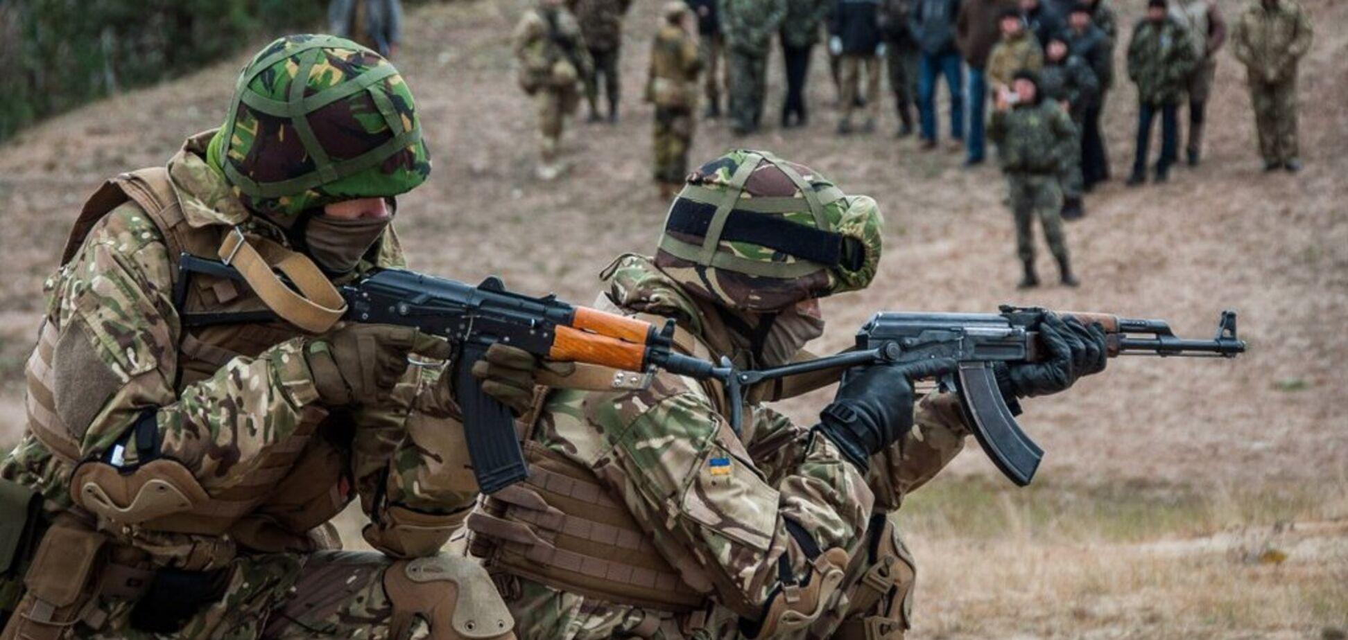 В Каменском пройдут антитеррористические учения