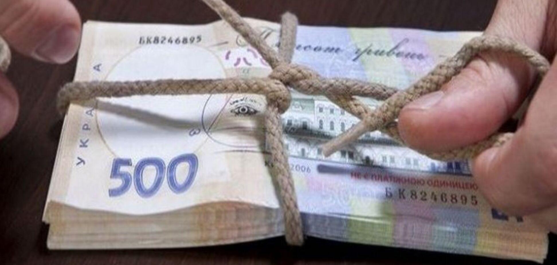 Руководство психиатрической клиники в Днепре присвоило пенсии пациентов на миллионы гривень