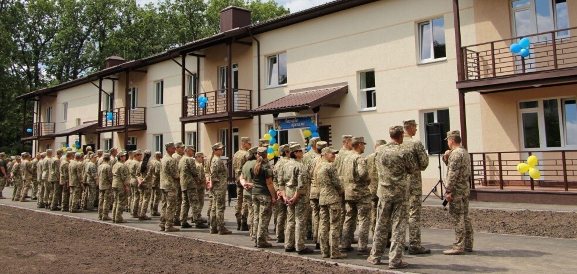 Будинок . Джерело: Ярослав Зорін/АрміяInform