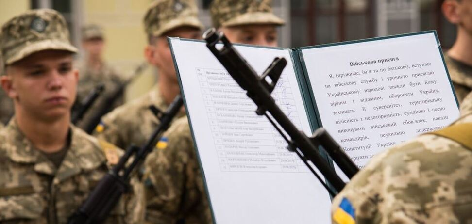 'Россия готовится к войне': генерал призвал вернуть всеобщий призыв в армию