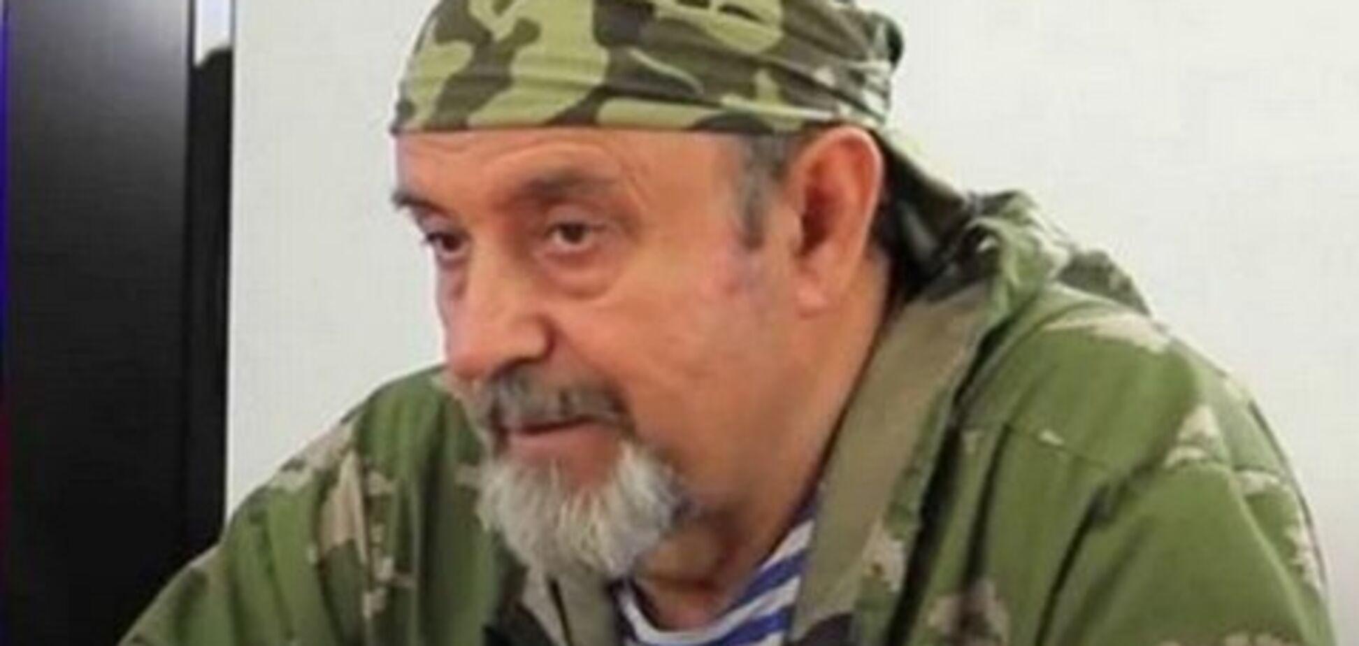 Дело МН17: укравший трейлер для перевозки 'Бука' террорист вышел на свободу