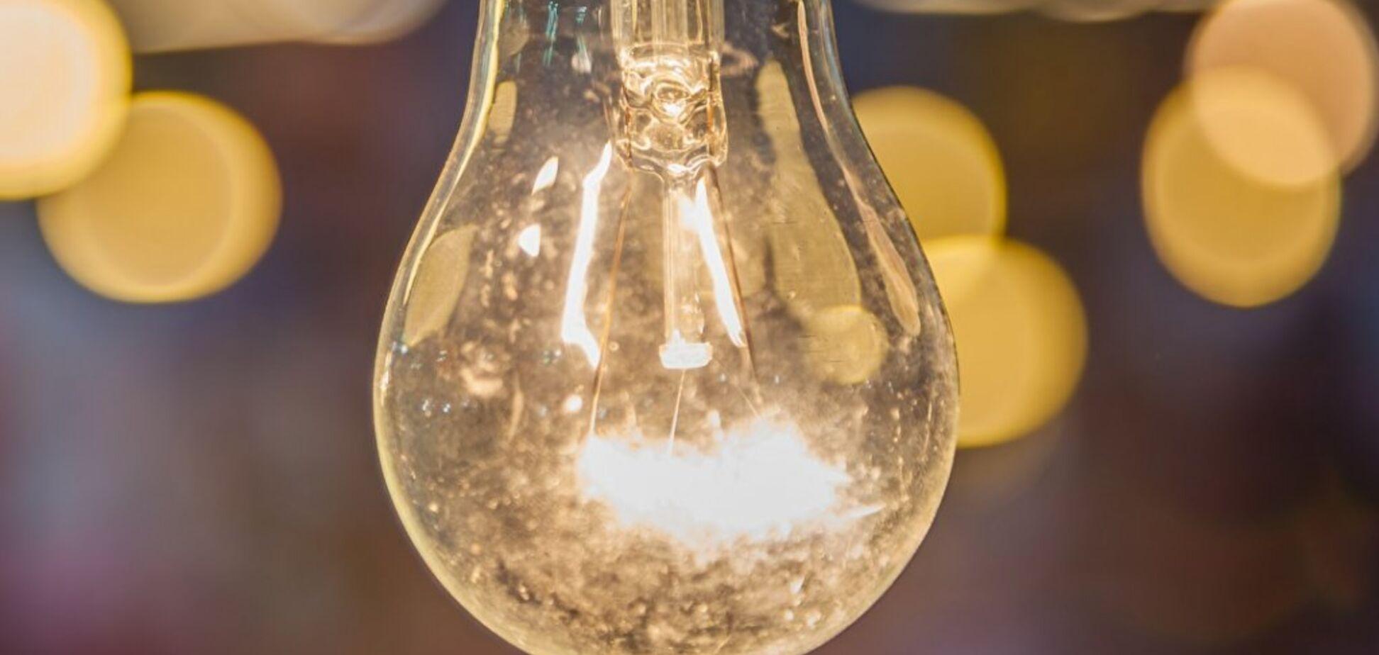 Увага! У двох районах Дніпра відключать світло: адреси