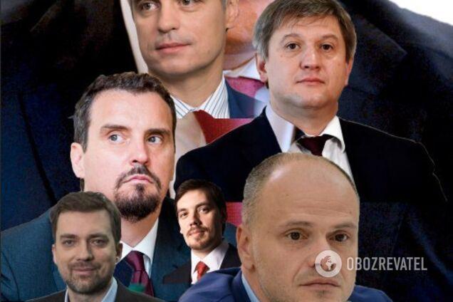 Весь Кабмин — на выход: кто займет место Гройсмана, Супрун и Полторака
