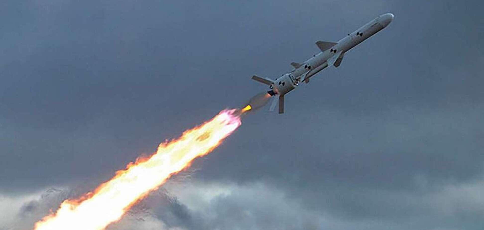 Украине нужны ракеты для удара по Москве – генерал