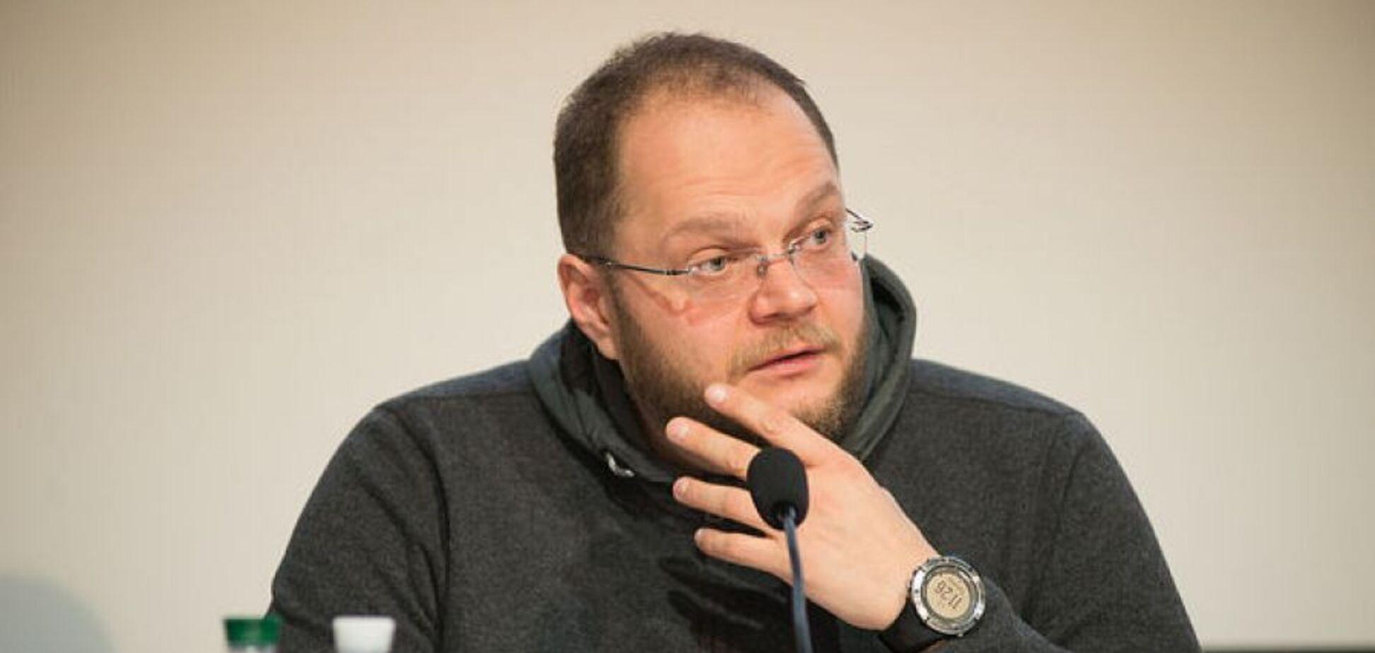 Зеленский назначил известного медийщика своим советником