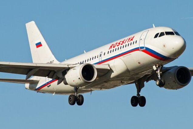 Россия внезапно захотела возобновить авиасообщение с Украиной