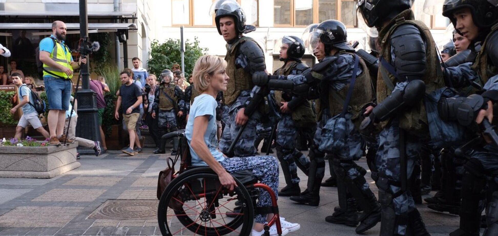 'Россияне в ярости': чем грозят Путину протесты