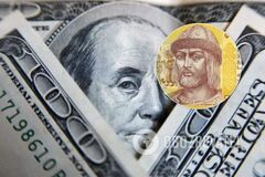 Украинцев ждет новый курс доллара: аналитик озвучил прогноз