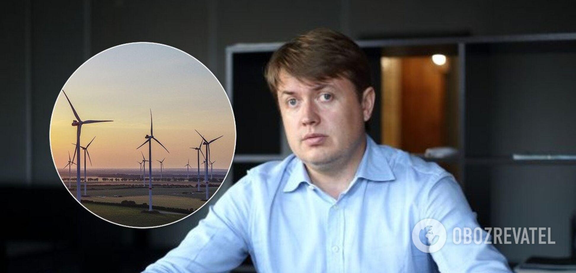 У Зеленского считают, что зеленые аукционы надо было ввести еще год назад