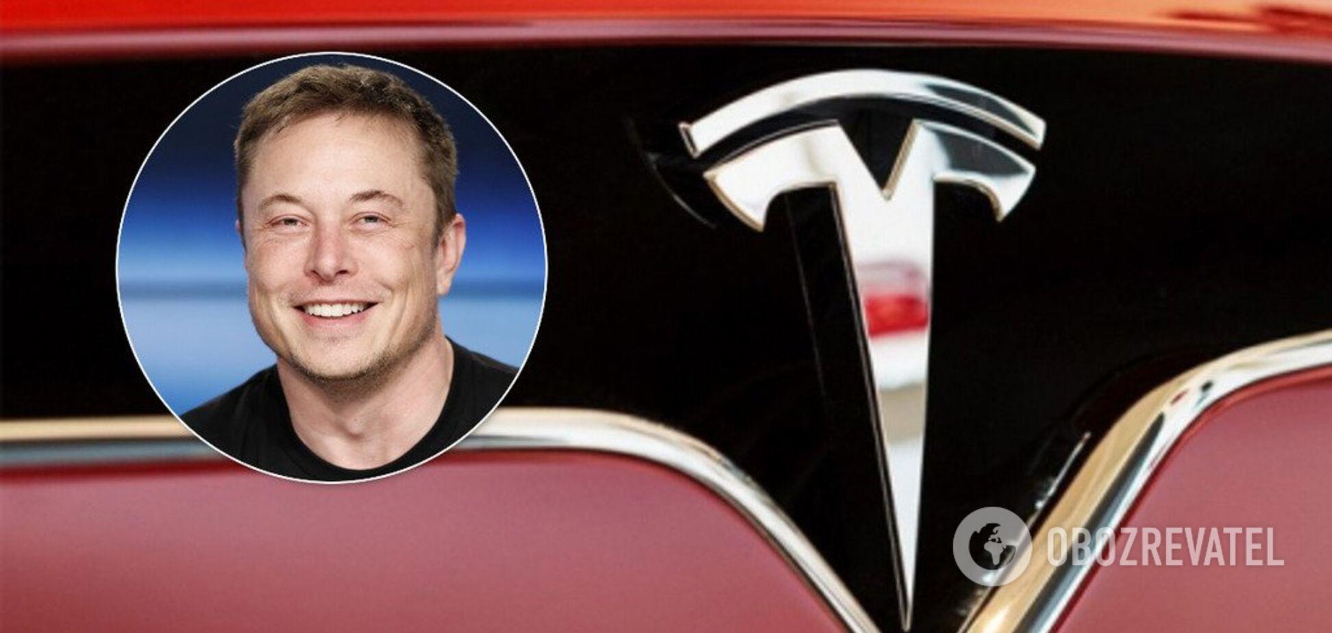 Еще одно преимущество для владельцев Tesla - Илон Маск рассказал о новой возможности