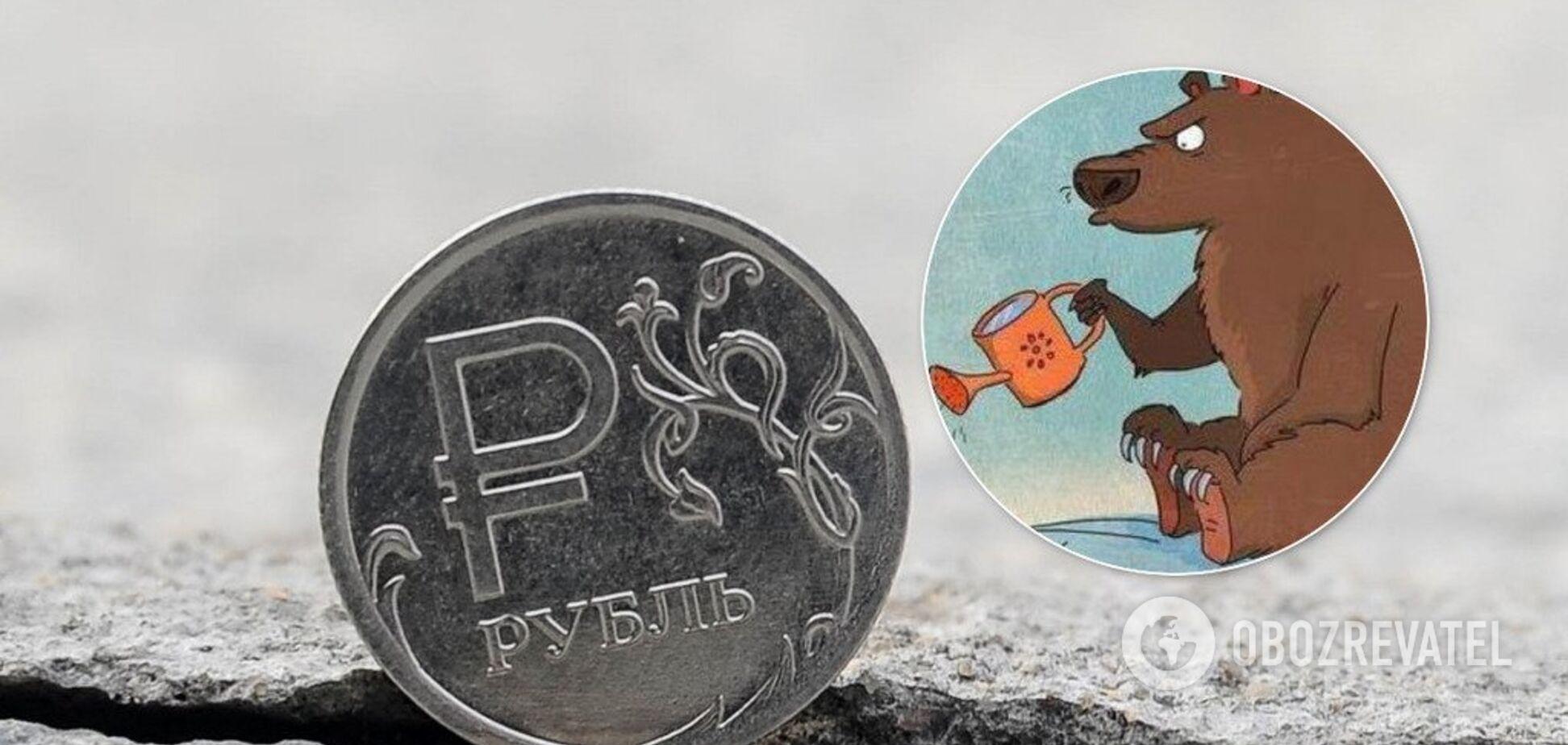 Рубль в шаге от обвала: что ждет Россию