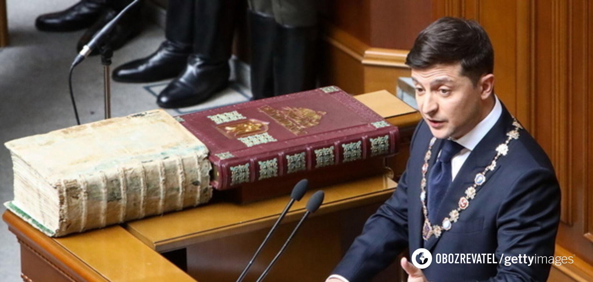 'Сподобається не всім': у Зеленського пролили світло на нового прем'єра України