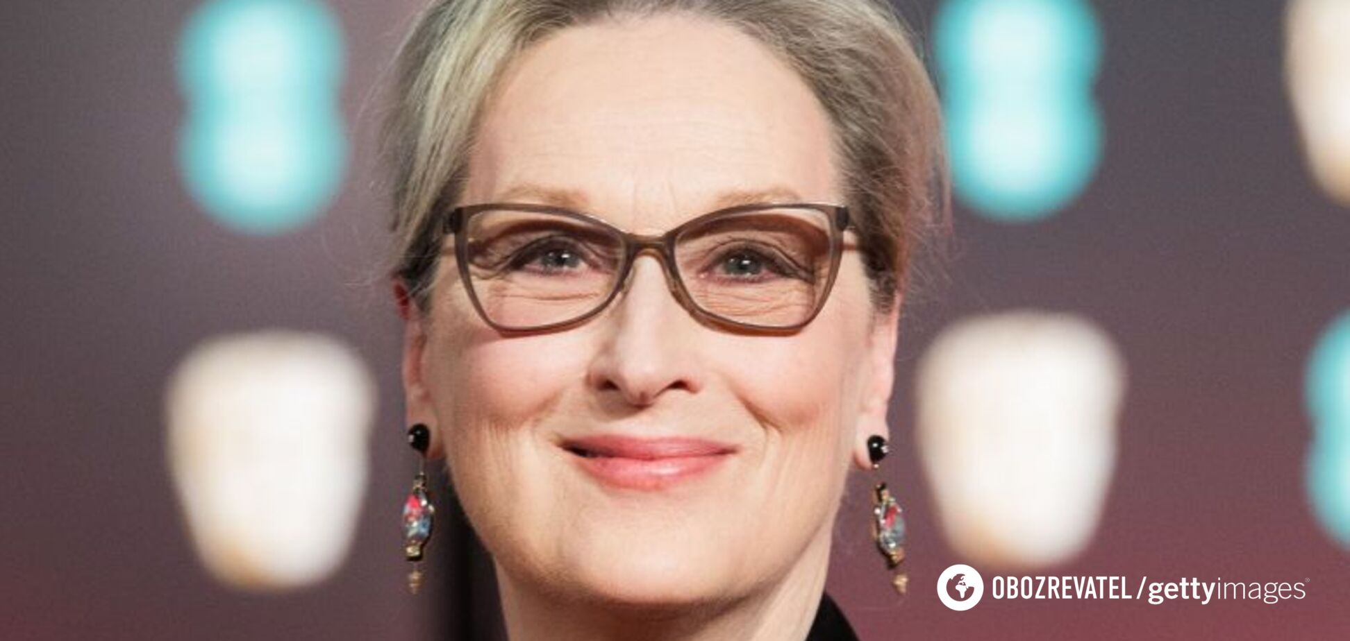 MBTI-психотип Мэрил Стрип: 'Ученый' с тремя 'Оскарами'