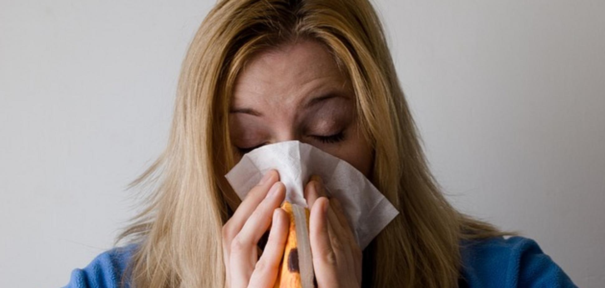 Як позбутися алергії: дієтологназвала шкідливі продукти