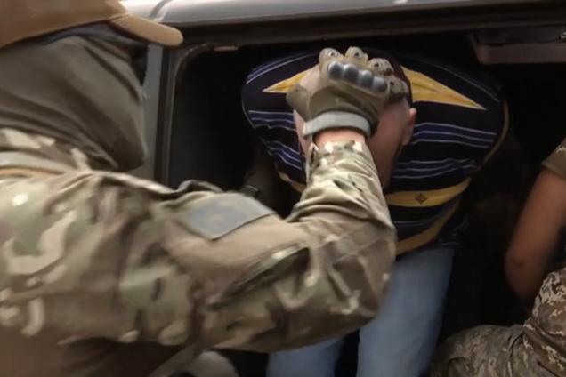 """""""Відданий народу України"""": СБУ спіймала агента ФСБ. Усі подробиці"""