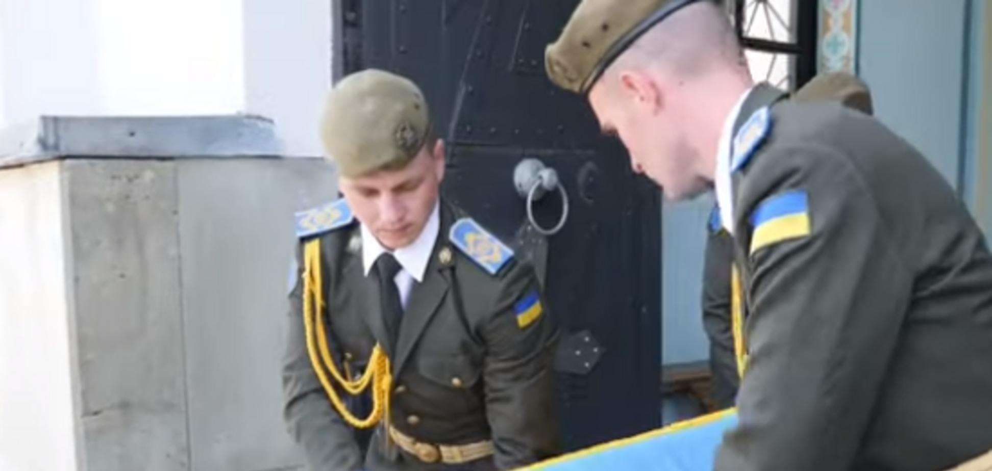 'Фашисти, бандерівці, поліцаї': людина Зеленського зганьбилася 'нацистським' скандалом