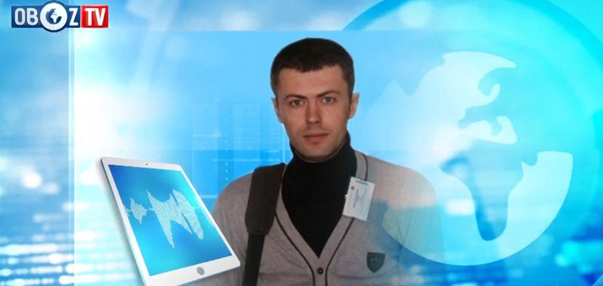 Оккупанты обстреляли КПВВ ''Марьинка'': комментарий эксперта