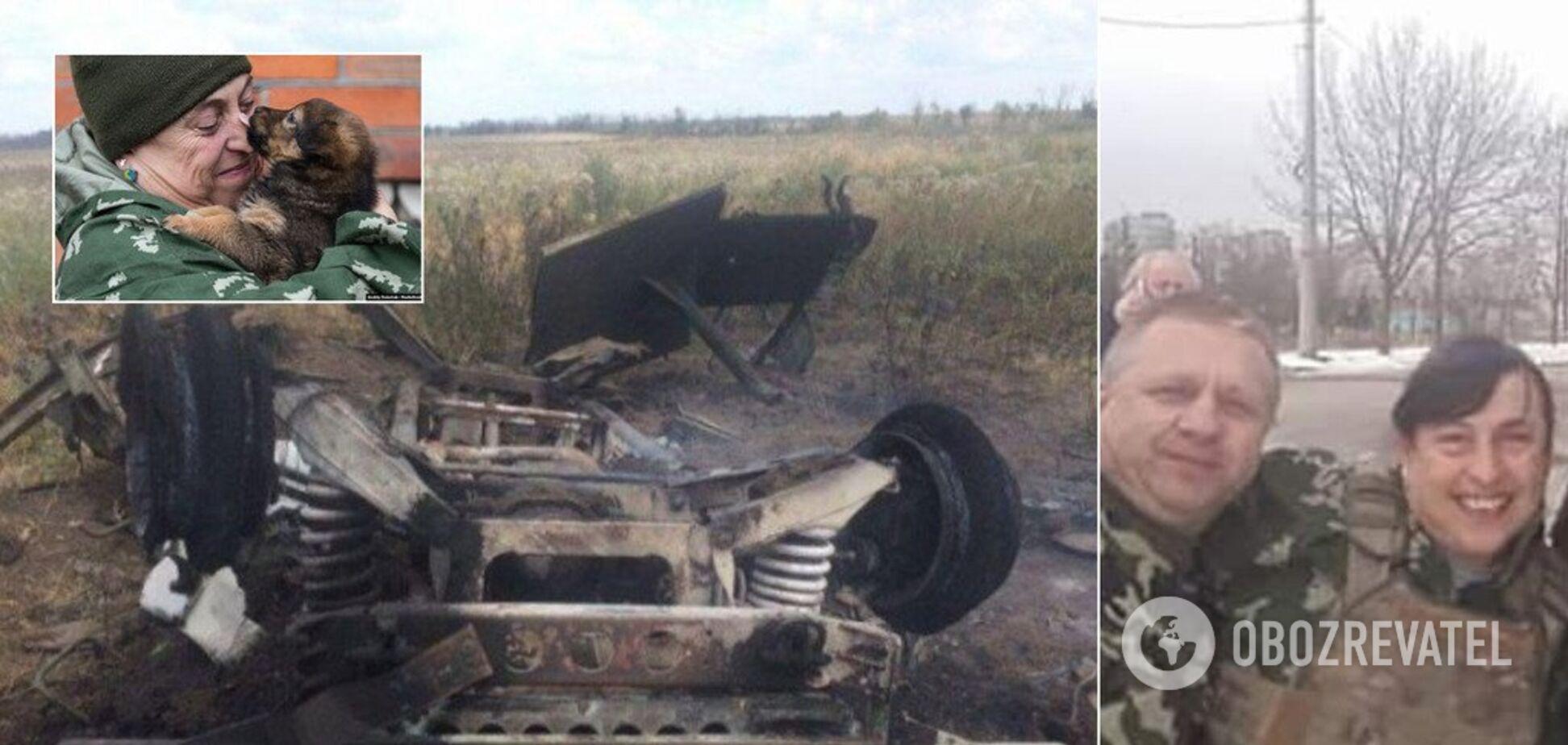 'Бойцы звонят и плачут': террористы объявили циничную охоту на украинских медиков