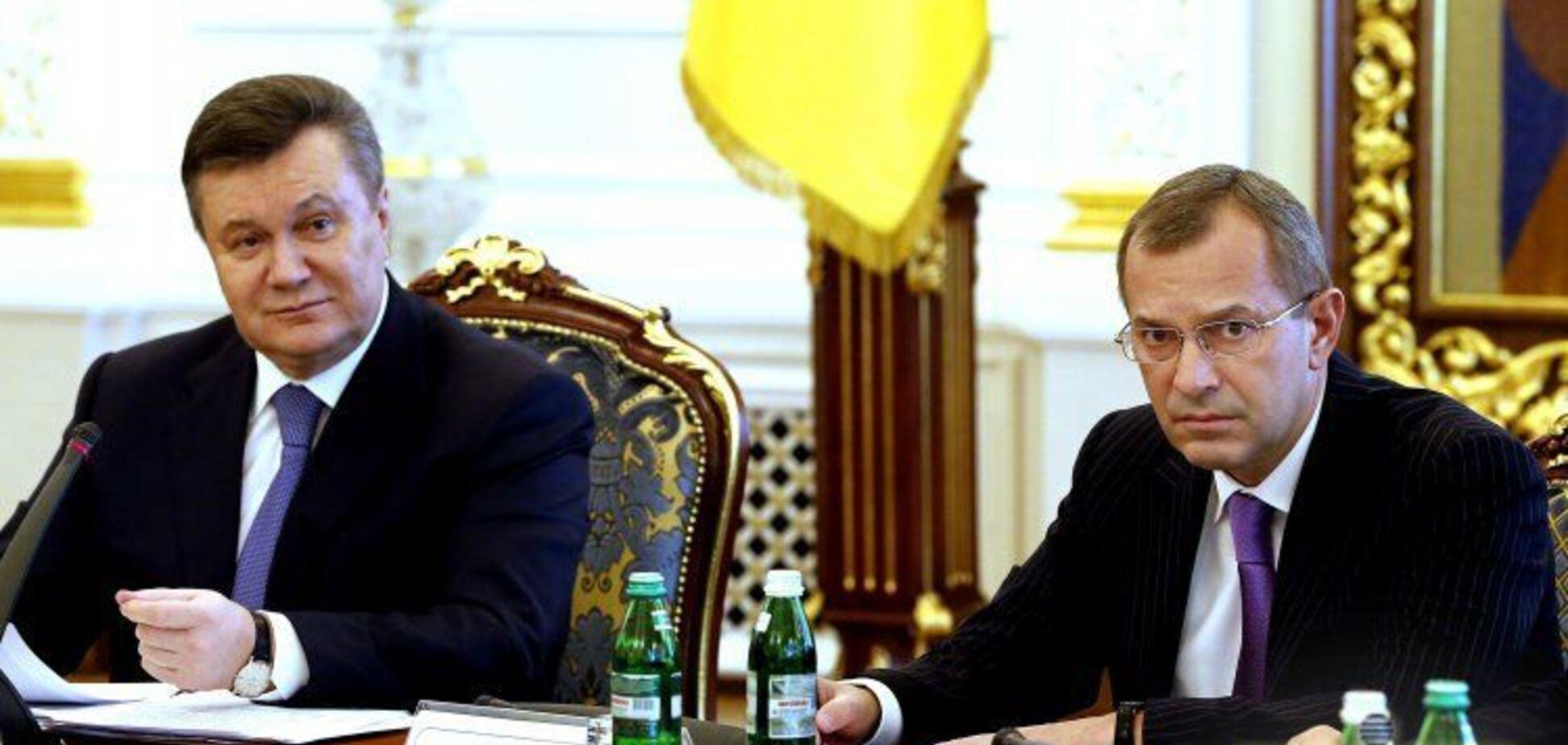 Супроводжував Януковича і доповідав Кремлю: ГПУ звернулася до ЦВК через Клюєва