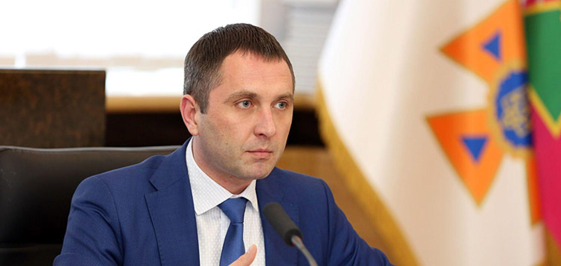 Юрий Лавренюк: 5% Дорожного фонда пойдет на меры безопасности на транспорте
