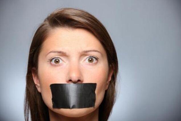 В Україні хочуть заборонити мат