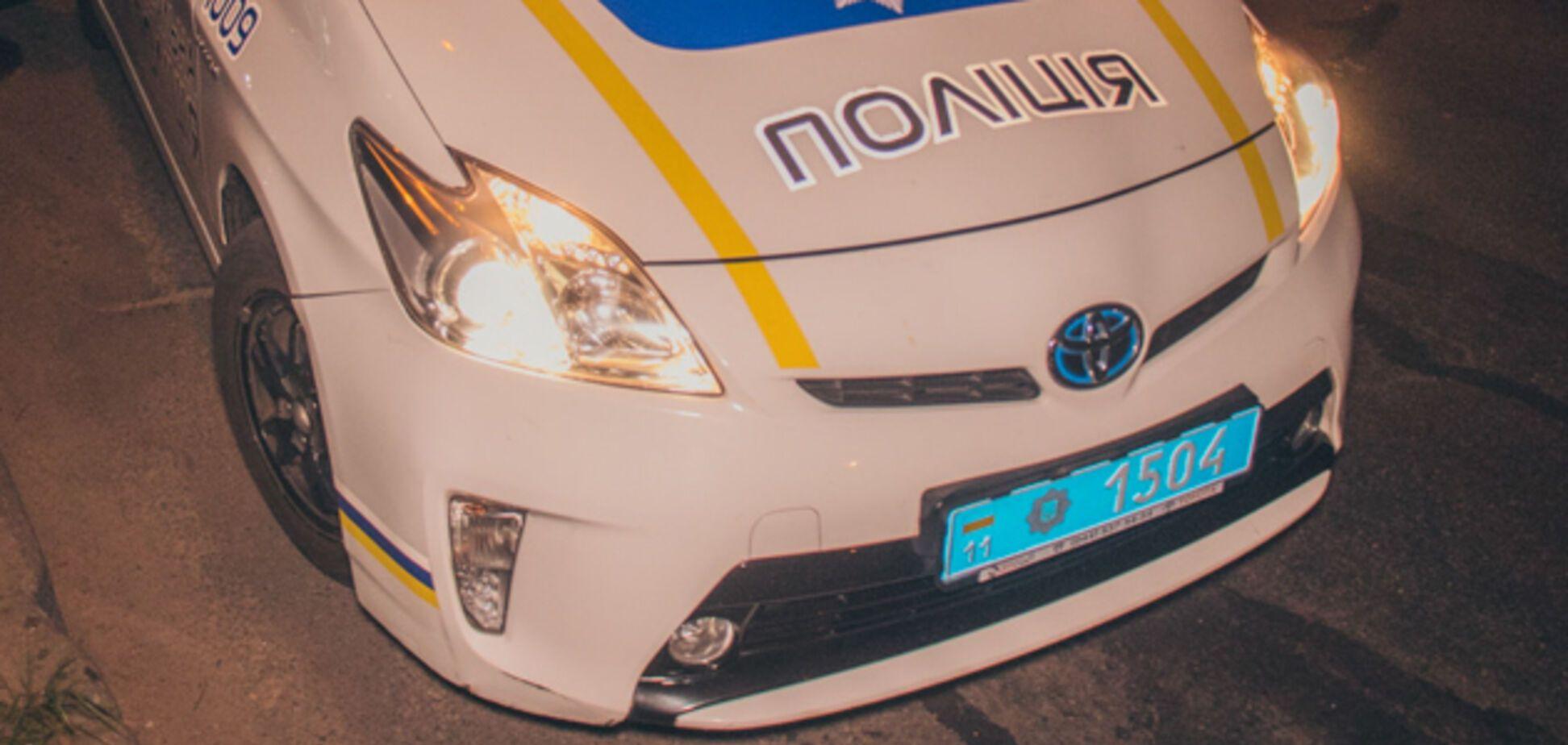 В парке Киева нашли повешенного мужчину: первые детали