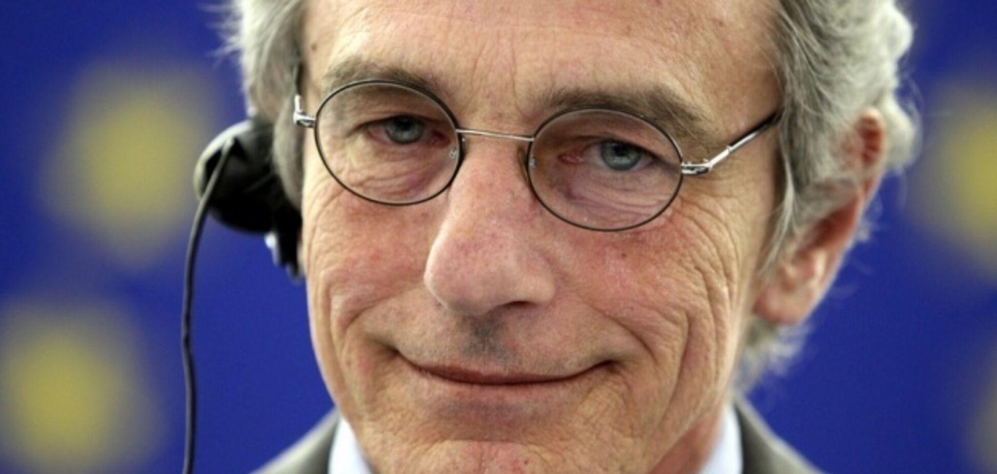 Избран новый глава Европарламента: что о нем известно