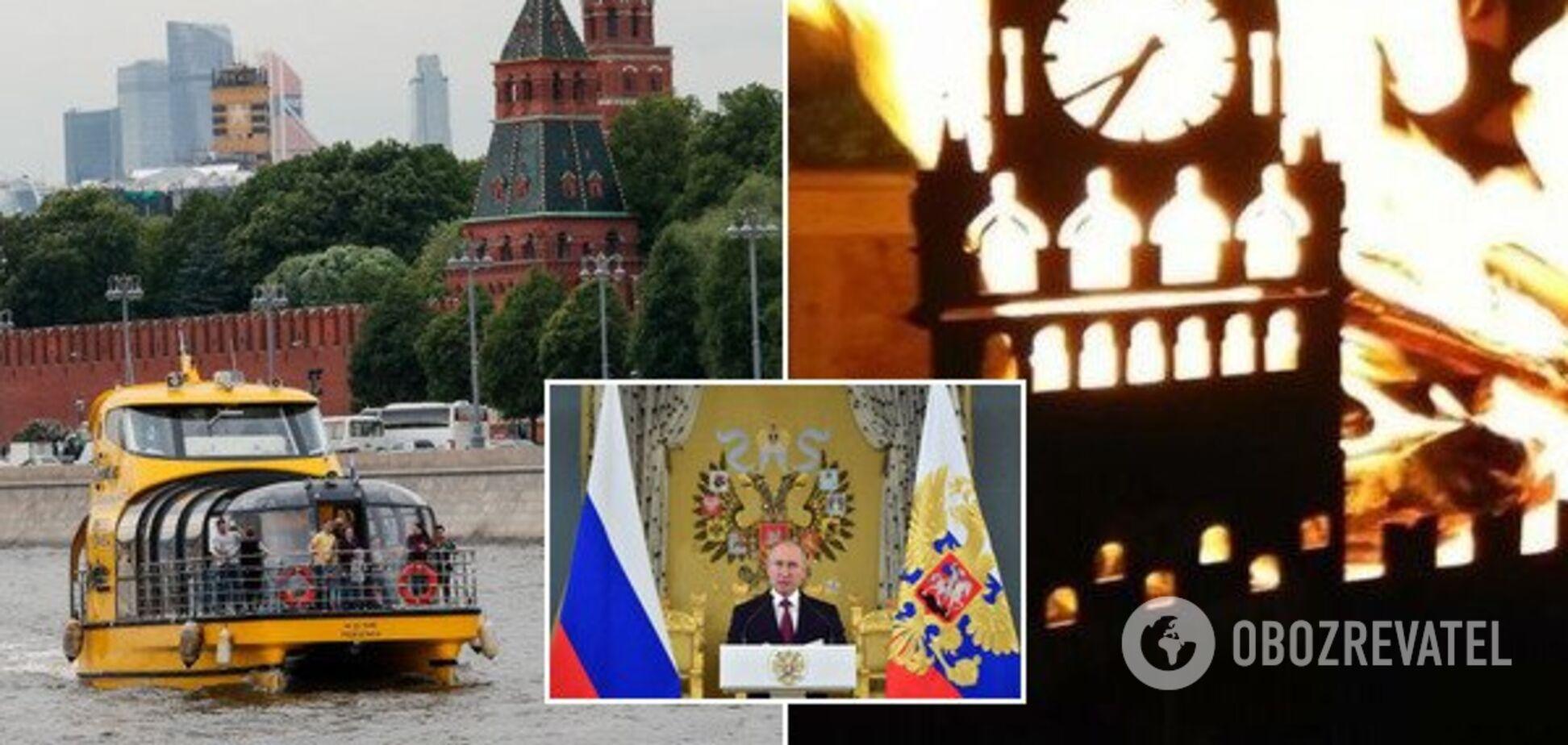 Влада в Росії згниє заживо. Смердітиме довго і дуже неприємно — російський музикант