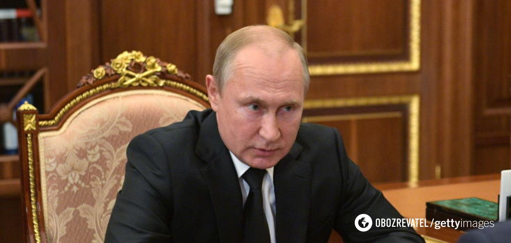 Путин разорвал договор о ракетах с США: что это означает