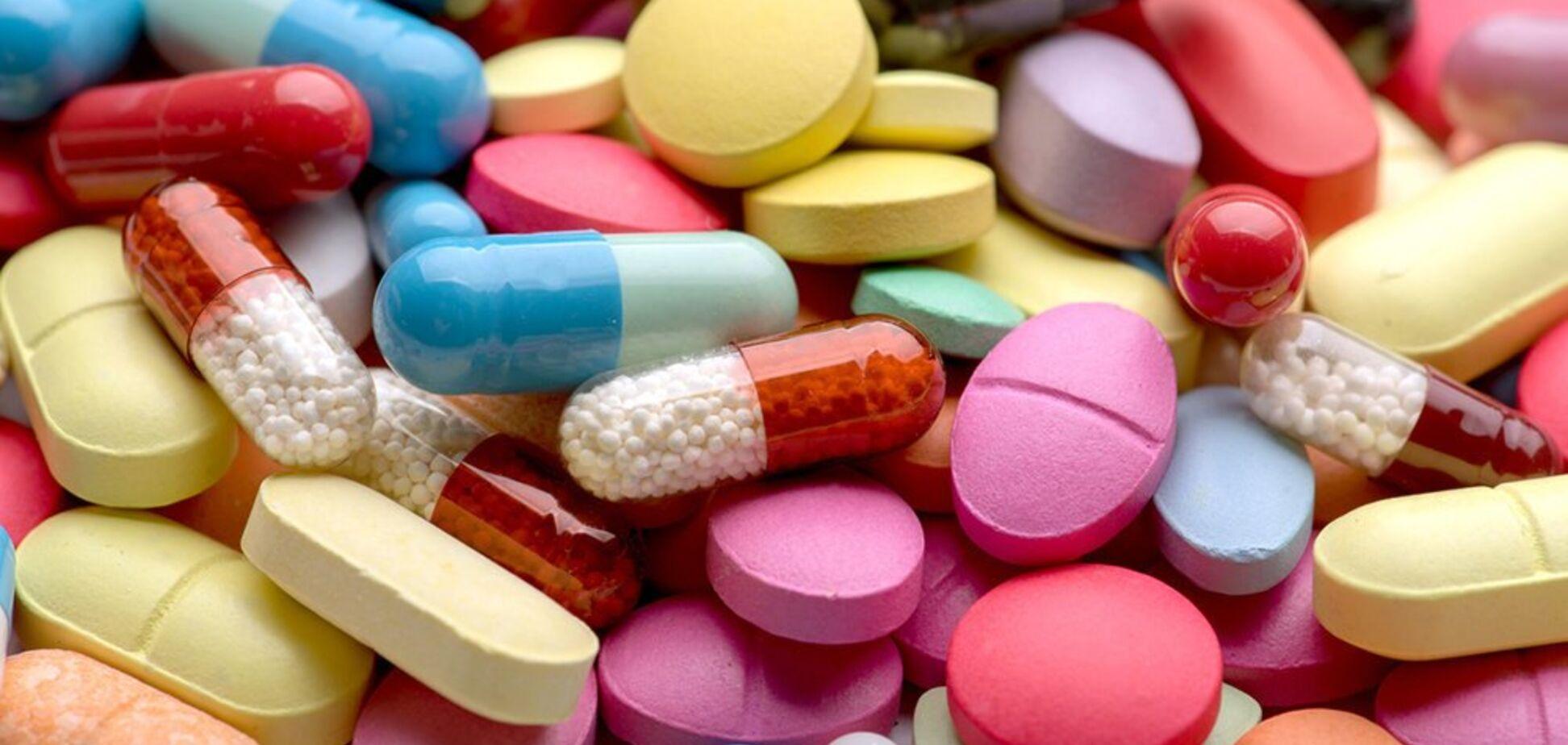 МОЗ не допускає відкриття доказової бази щодо безпечності лікарських засобів