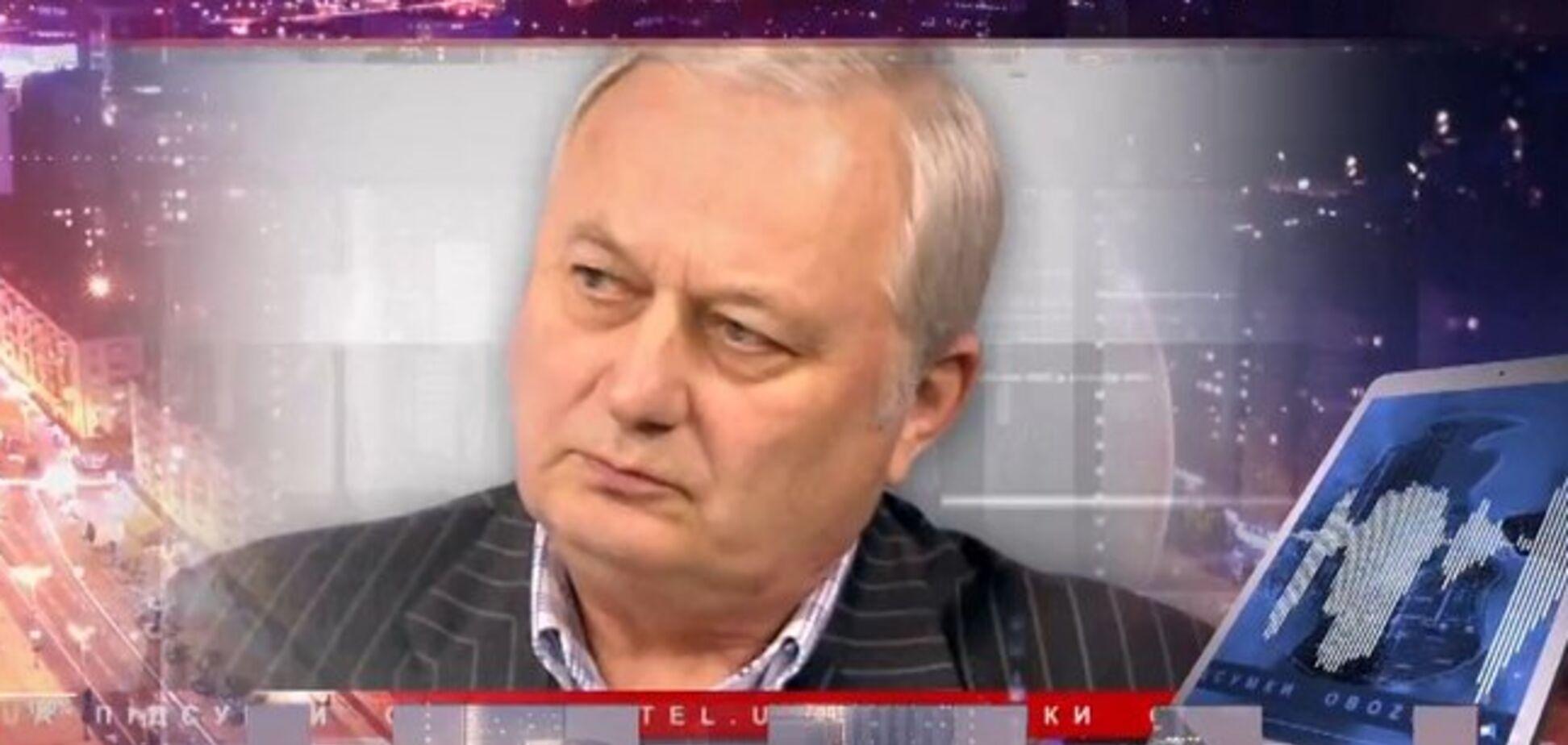''Мы на краю пропасти'': военный дипломат объяснил, чем грозит выход России из договора РСМД