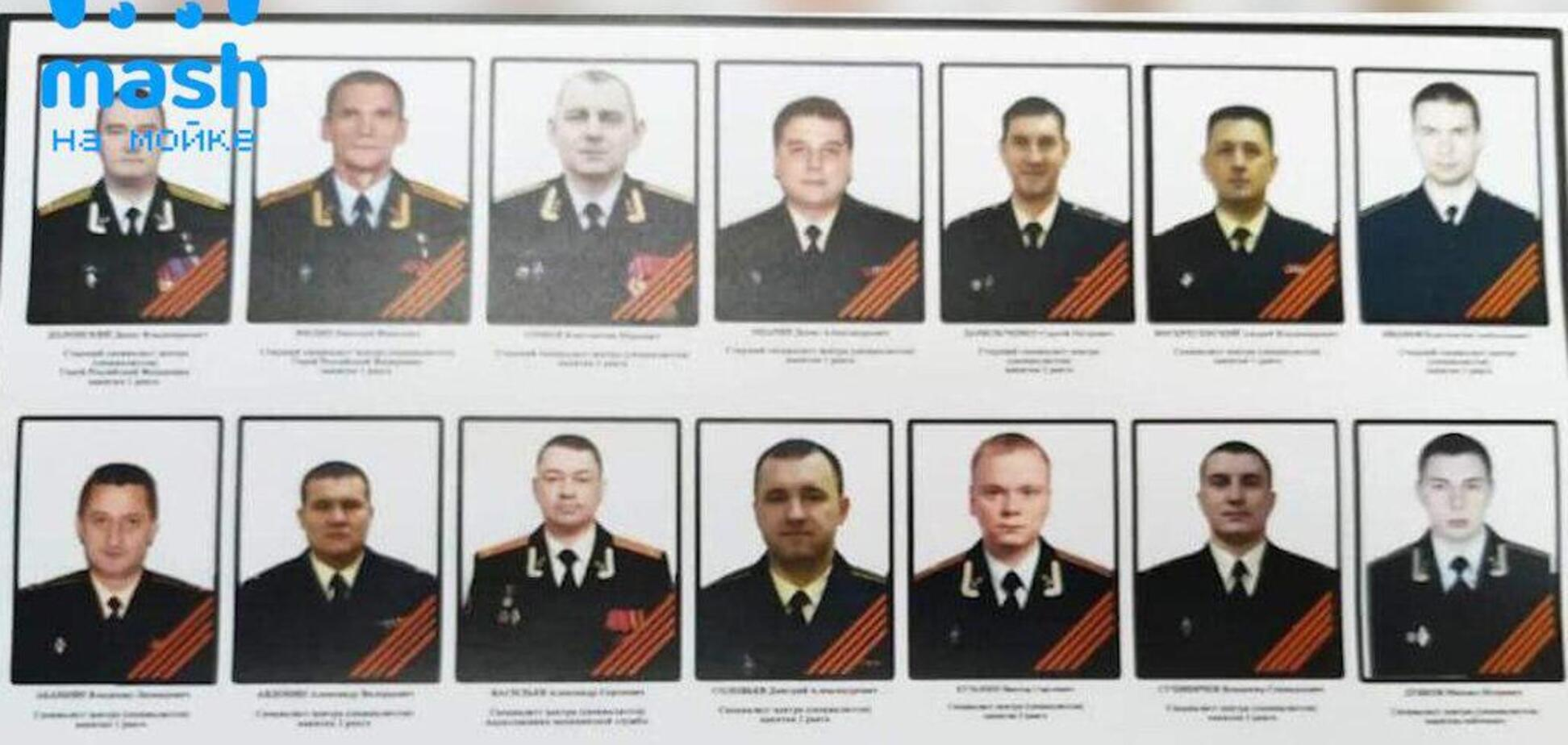 'Это гостайна!' В России засекретили информацию о 'Лошарике'