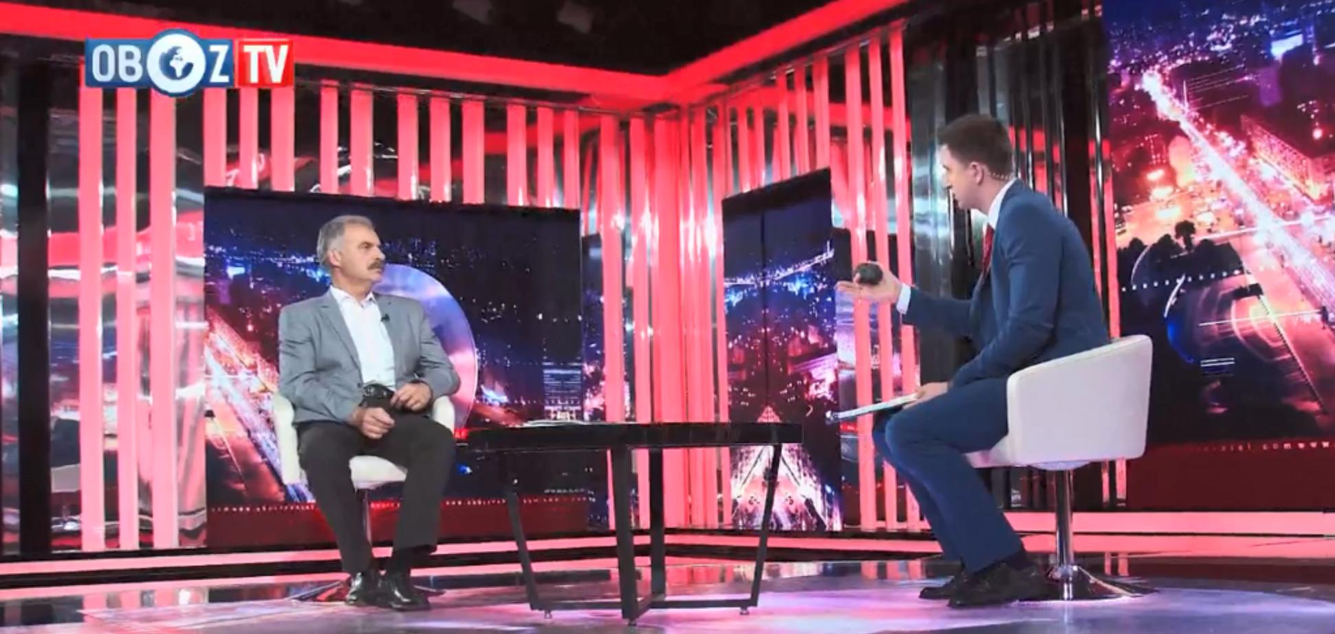 'Языковой фронт' против Украины: нардеп раскрыл новую подлость России