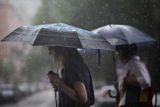 Синоптики предупредили о резком похолодании в Украине