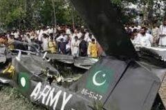 В Пакистане военный самолет врезался в жилые дома: погибли и ранены десятки людей. Фото и видео авиакатастрофы