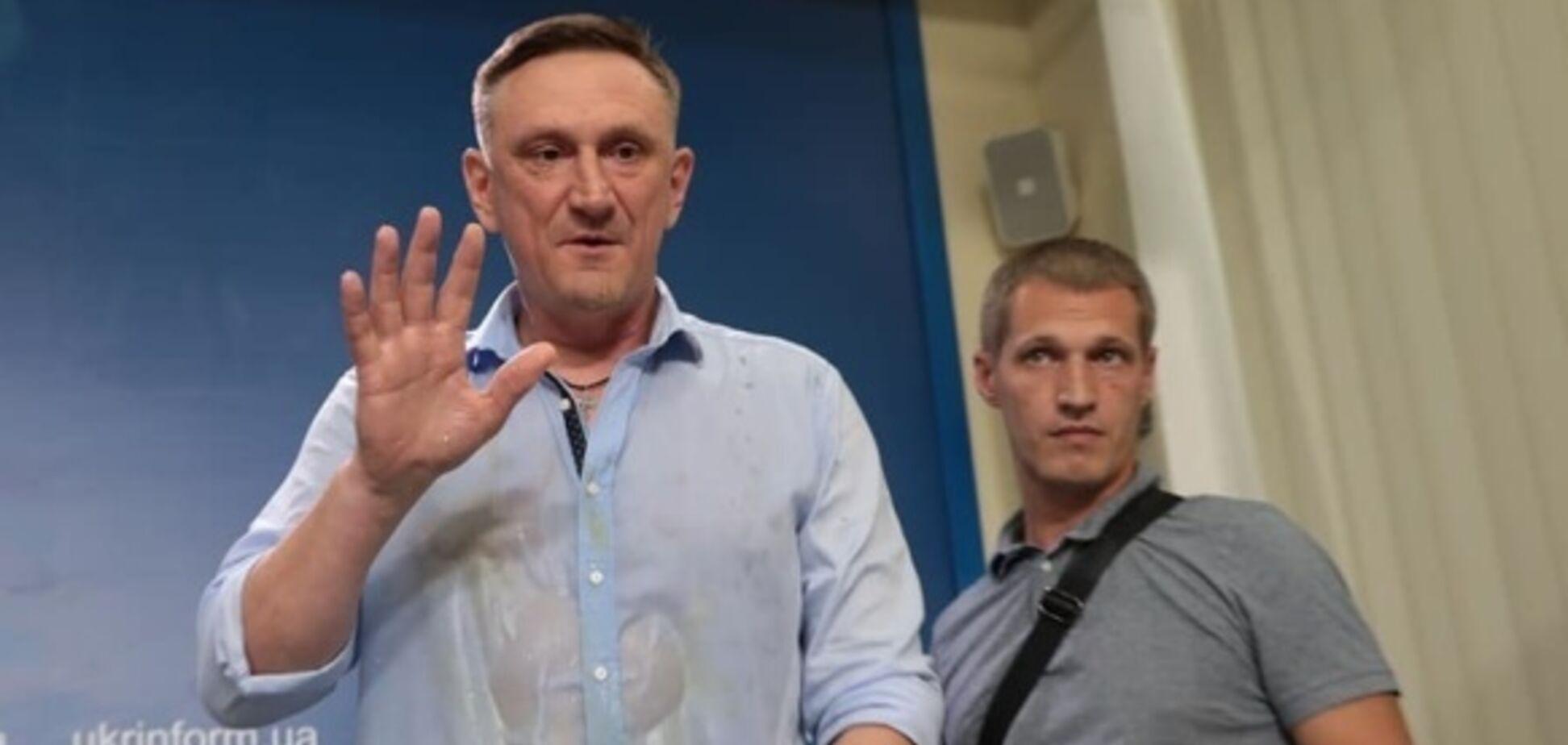 Андрій Аксьонов